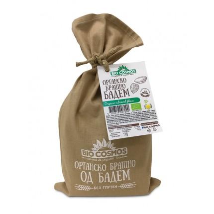 Органско безглутенско бадемово брашно (500гр.)