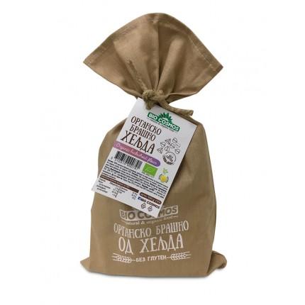 Органско брашно од хељда  500 гр