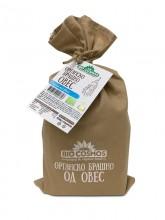 Органско овесно брашно (500гр.)