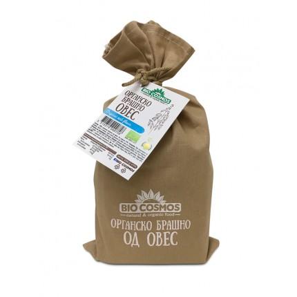 Овесно брашно органско 500 гр