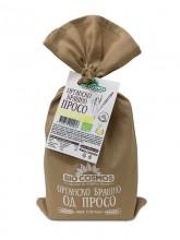 Органско безглутенско брашно од просо (500гр.)