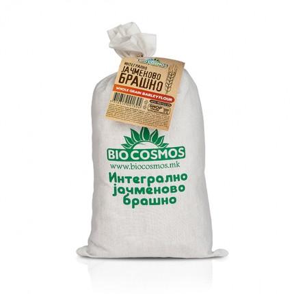 Јачменово интегрално брашно 0,9 кг.