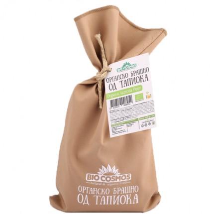 Тапиока брашно органско 500 гр.