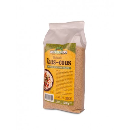 Кус-Кус органски 0,5 кг