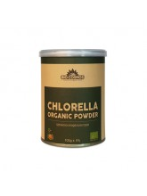 Органска хлорела во прав (100гр.)