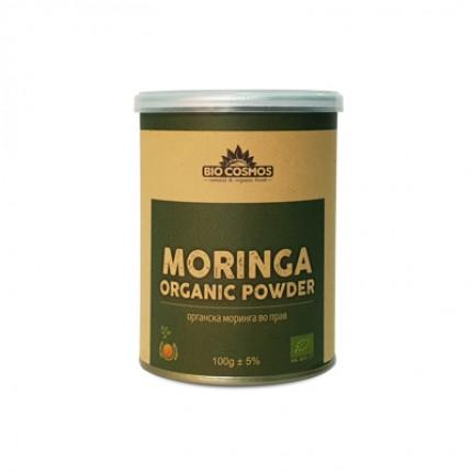Моринга во прав органска 100 г