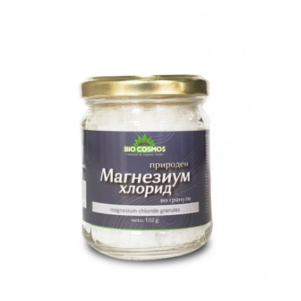 Магнезиум хлорид гранули 132 гр