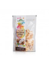 Органски кокосов чипс печен 70 г