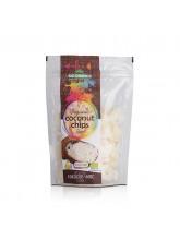 Органски кокосов  чипс суров 70 г