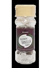 Органска бурбон ванила во прав 100% 10 г