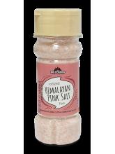 Розева хималајска ситна сол (120гр.)