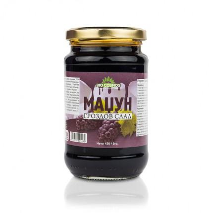 Маџун гроздов слад (450гр.)