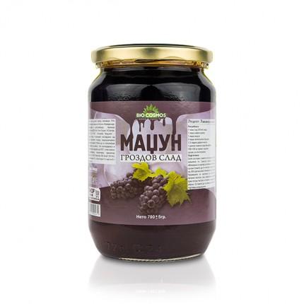 Маџун гроздов слад (900гр.)