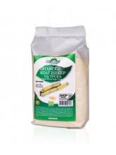 Органски нерафиниран жолт шеќер (500гр.)