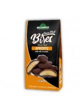 Кајсија во млечно чоколадо (70гр.)