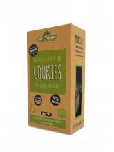 Органски безглутенски колачи со какао и агаве (100гр.)