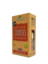 Органски безглутенски колачи со портокал и индиски орев (100гр.)