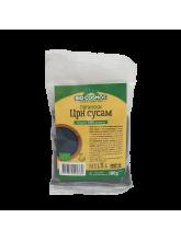 Органски црн сусам (100гр.)