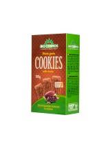 Интегрални колачи со какао (150гр.)