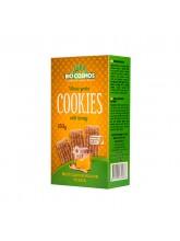Интегрални колачи со мед 150 гр.