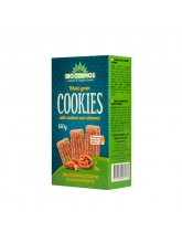 Интегрални колачи со орев и бадем 150 гр.