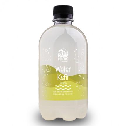 Воден кефир со лимон (500мл.)
