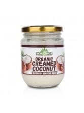 Органски кокосов крем