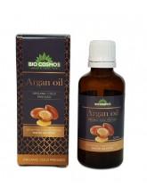 Органско ладно цедено масло од АРГАН 50мл