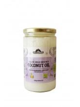Органско кокосово масло (600гр.)