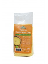 Органски пченкарен гриз (500гр.)