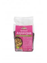 Органски азуки грав (500гр.)