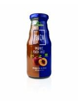 Органски сок од праска (200мл.)
