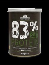 Протеин од грашок органски 200 гр