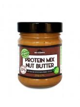 Органски протеински микс путер (200гр.)