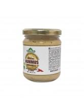 Органски хумус со чили (180гр.)