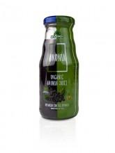 Органски сок од аронија (200мл.)