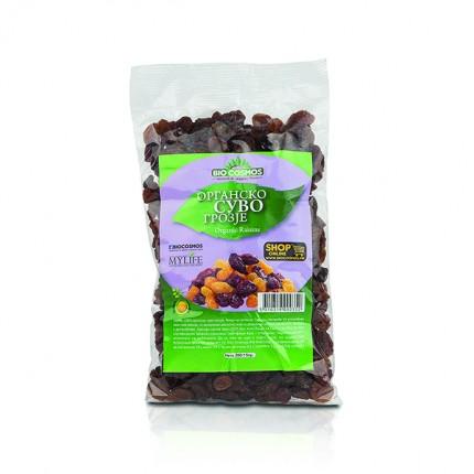 Органско суво грозје 200г