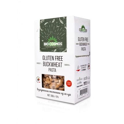 Безглутенски хељда тестенини 300 гр