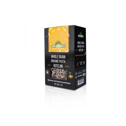 Ротелини интегрални пченични тестенини 250гр