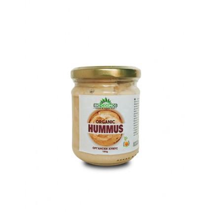 Органски хумус 180 гр